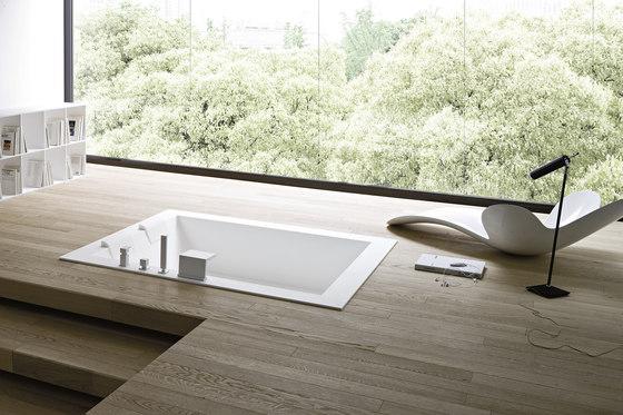 unico baignoire de rexa design encastr e unico mini. Black Bedroom Furniture Sets. Home Design Ideas