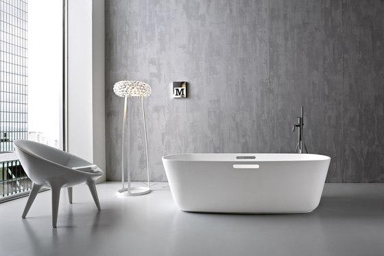 Mastell Bañera de Rexa Design | Bañeras individual