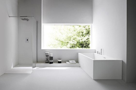 Unico Bañera de Rexa Design | Bañeras rectangulares