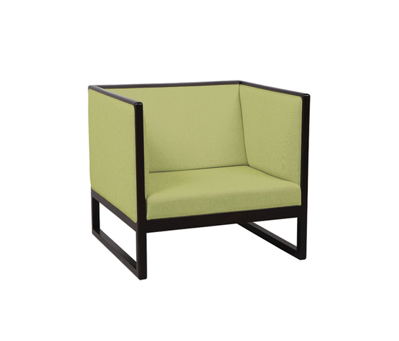 Casablanca Lounge armchair by TON | Lounge chairs