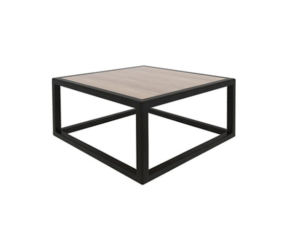 Casablanca coffee table by TON | Lounge tables