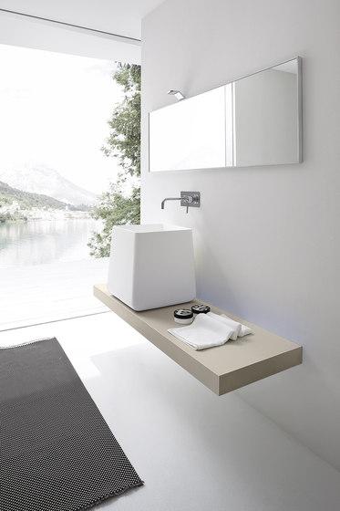 Opus Lavabo de Rexa Design | Lavabos