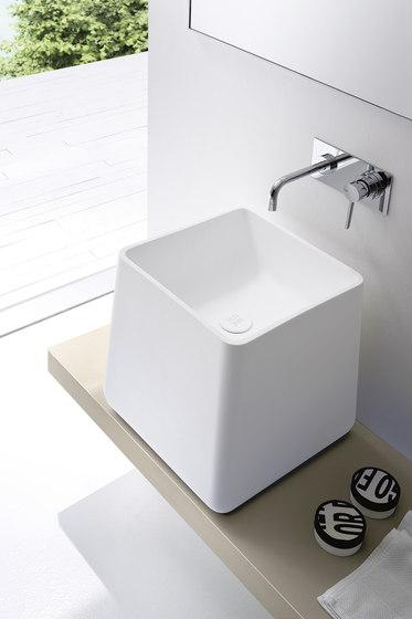 Opus Lavabo di Rexa Design | Lavabi / Lavandini