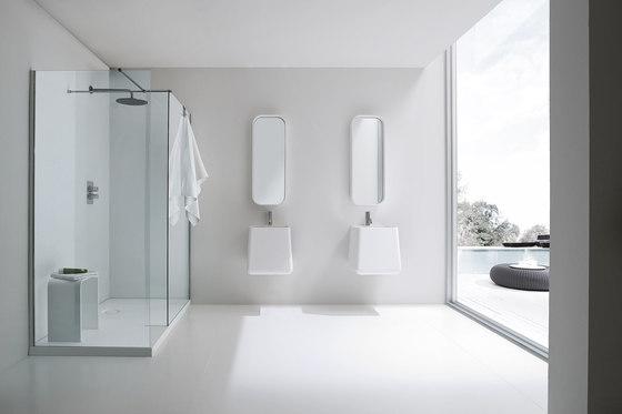 Opus Waschbecken von Rexa Design | Waschtische