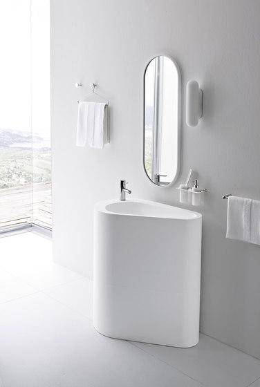 Boma Washbasin by Rexa Design | Wash basins