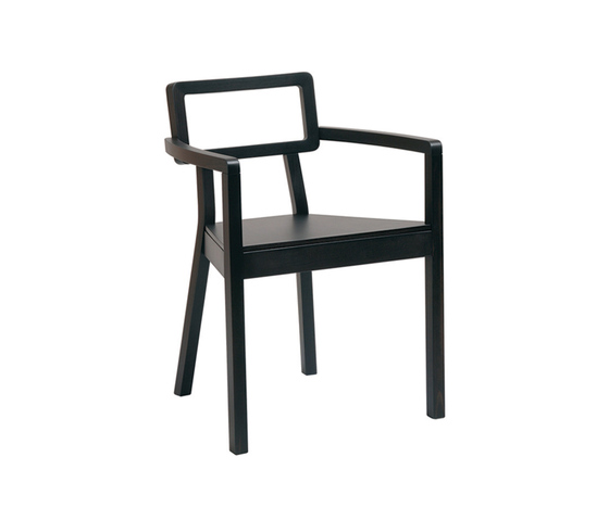 Cordoba chair by TON | Restaurant chairs