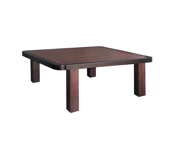 Cordoba coffee table by TON | Lounge tables