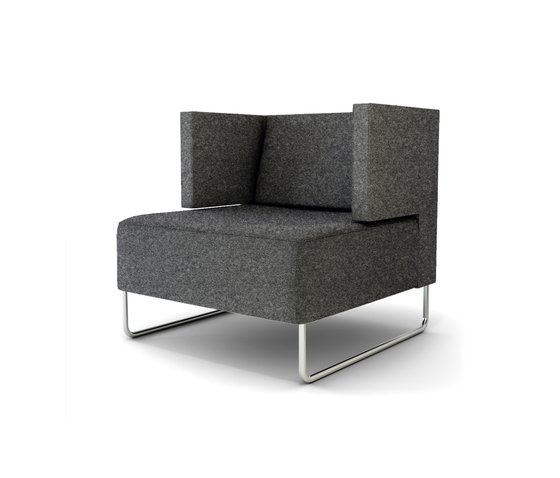 Urban 835 by Capdell | Lounge chairs