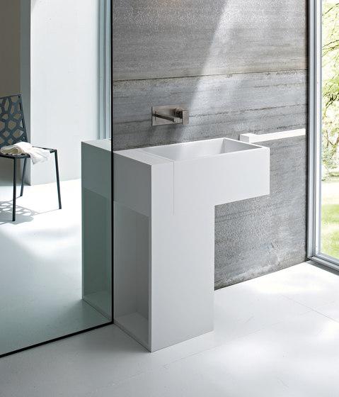 Leva Mixer by Rexa Design | Wash-basin taps