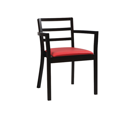 Cortina chair de TON | Sillas para restaurantes
