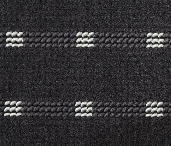 Net 6 Nero de Carpet Concept   Moquetas