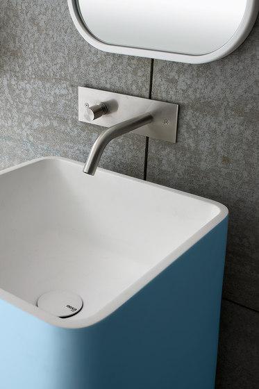 Mae Mixer by Rexa Design | Wash-basin taps