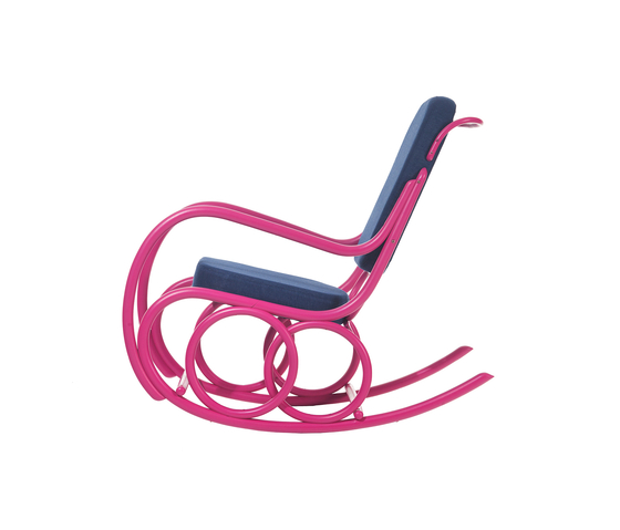 Dondolo rocking chair de TON | Mecedoras