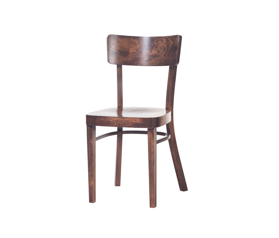 Ideal chair by TON | Restaurant chairs