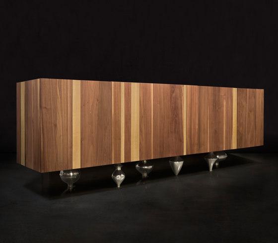 IL PEZZO 1 SIDEBOARD by Il Pezzo Mancante | Sideboards