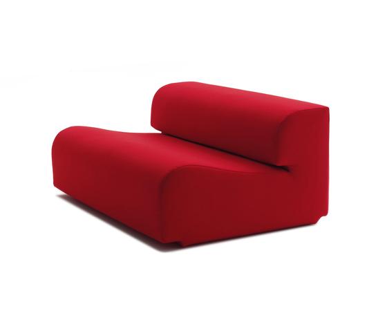 Bobo armchair de ARFLEX | Sofás lounge