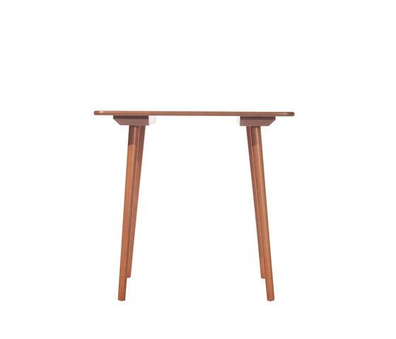 Ironica Table de TON | Mesas comedor