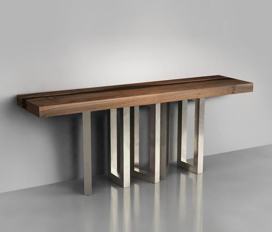 Il pezzo 6 di il pezzo mancante tavolo consolle panca for Consolle da muro