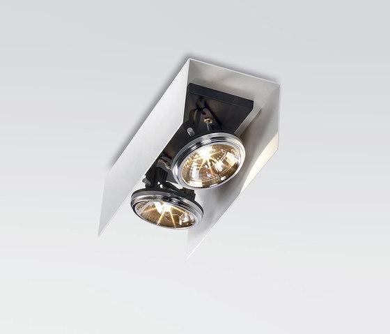 Outfit U 211 T50 - 345 02 21 di Delta Light | Illuminazione generale