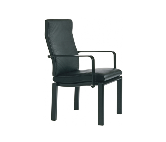 Quadro 4045 PO by Dietiker   Conference chairs