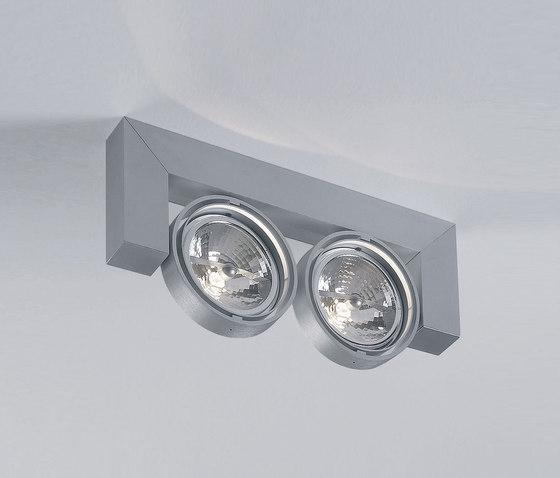Random 211 T50 - 274 72 211 di Delta Light | Illuminazione generale