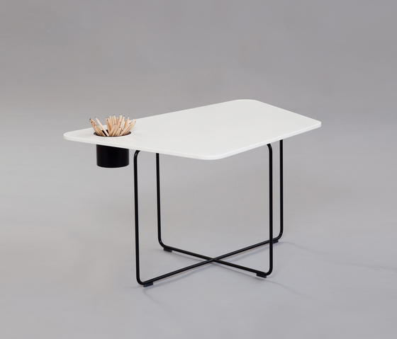 Table No. 1 by AMOS DESIGN | Side tables