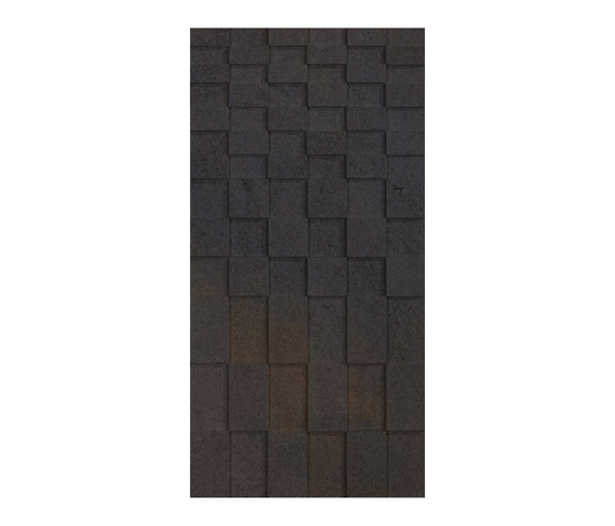 Supreme Expansion Brazilian Slate by Caesar | Ceramic mosaics