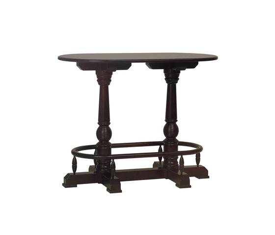 Kelt table by TON | Bar tables