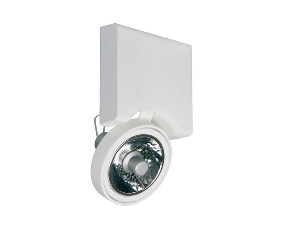 Multispace Projector by Lamp Lighting | Ceiling-mounted spotlights