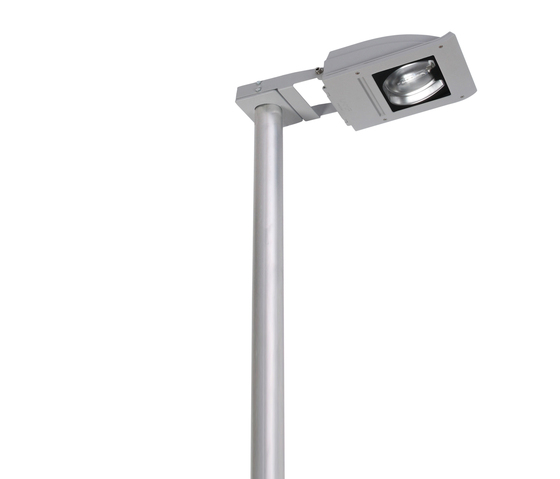 Proa/Mini Proa road system by Lamp Lighting | Spotlights / Uplights