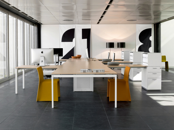DV802-GAP by DVO | Desking systems