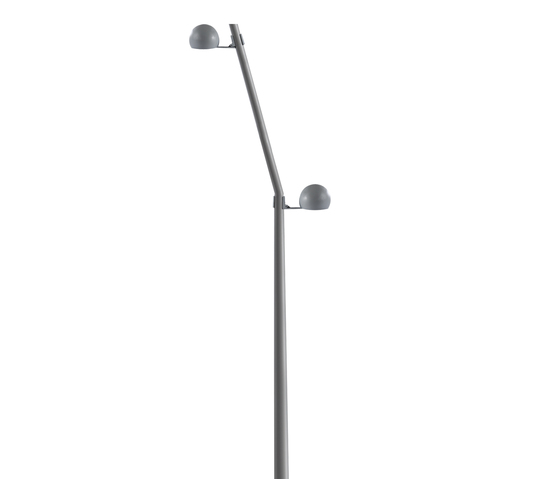 Smap Modular Public Lighting System di Lamp Lighting | Lampade spot