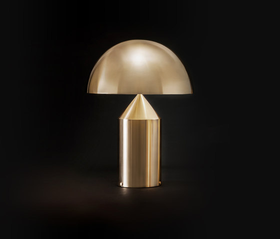 Atollo | 233 238 239 by Oluce | Table lights