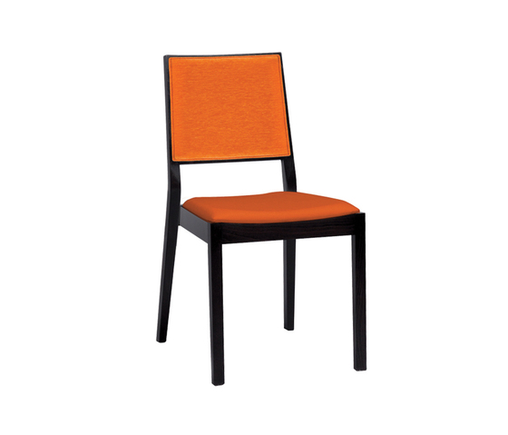 Lyon chair by TON | Visitors chairs / Side chairs