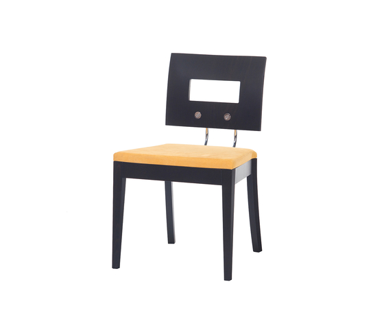 Masque chair by TON | Visitors chairs / Side chairs