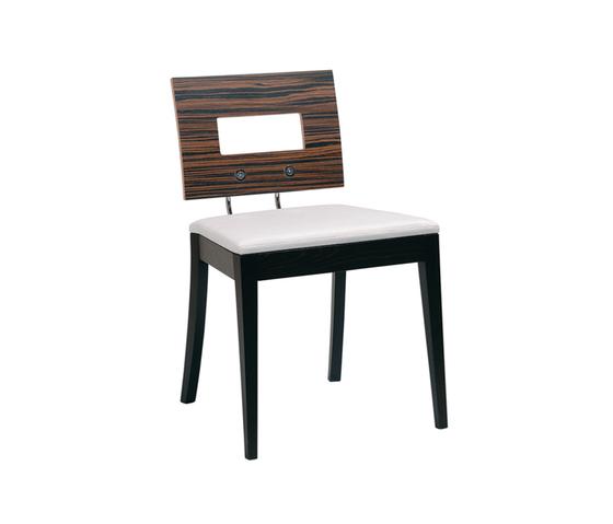 Masque Stuhl von TON | Besucherstühle