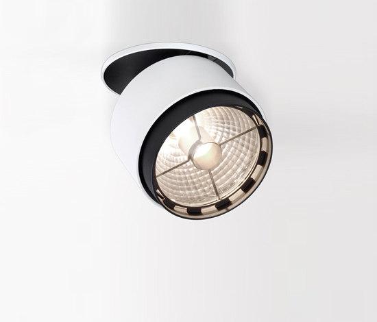 You Turn HIT FL28 - 313 01 13 by Delta Light | General lighting