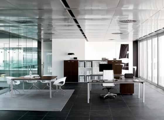 DV802-GAP by DVO | Executive desks