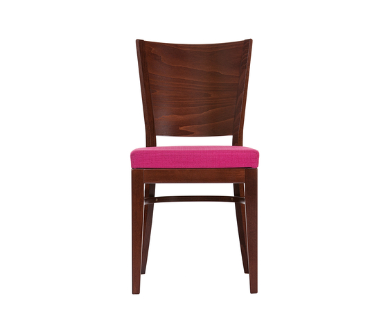 Norma chair by TON | Restaurant chairs