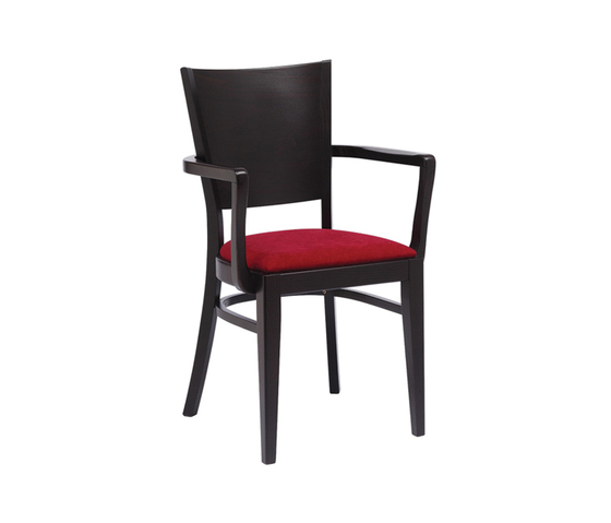 Norma chair by TON | Visitors chairs / Side chairs