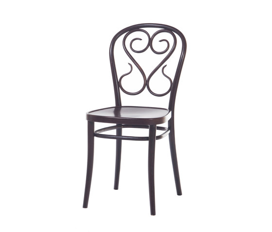 04 Chair by TON | Restaurant chairs