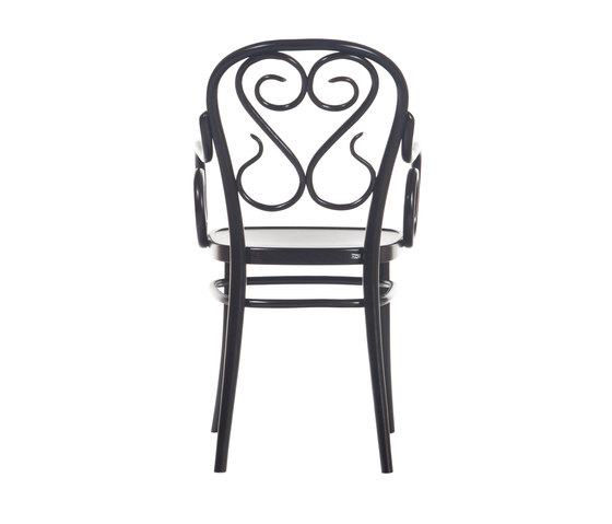 04 Armchair by TON | Restaurant chairs