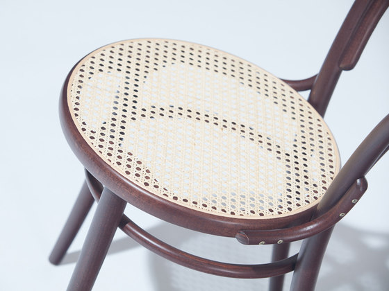 14 Chair de TON | Sillas para restaurantes