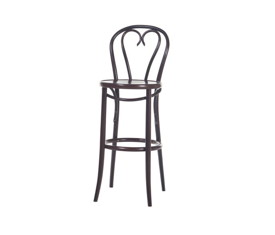 16 Barstool by TON | Bar stools