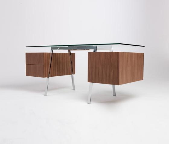 Homework Desk by Bensen | Individual desks