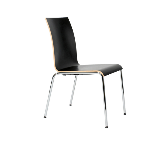 Poro 2650 LA by Dietiker | Multipurpose chairs
