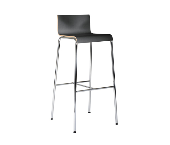 Poro Barstool by Dietiker   Bar stools
