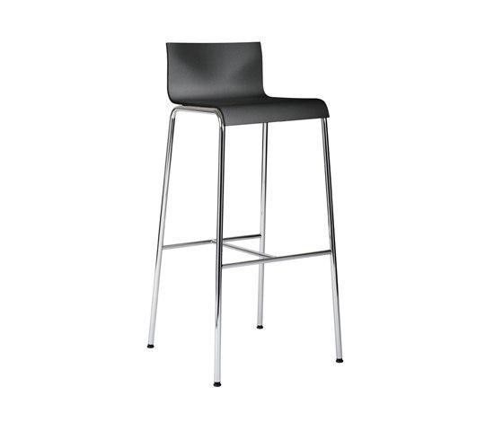 Poro Barstool by Dietiker | Bar stools