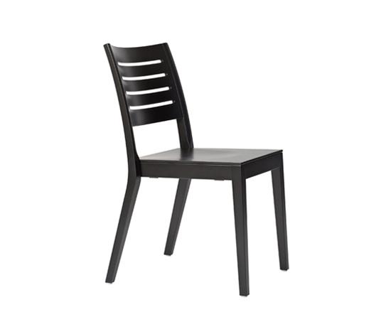 Arvo Chair 4307 FS by Dietiker | Multipurpose chairs