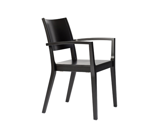Arvo Chair by Dietiker | Restaurant chairs